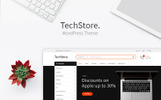 Responsive Tech Store - Device, Mobile & Electronics Store Woocommerce Teması