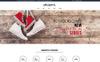 Shoemi - WooCommerce Theme Big Screenshot