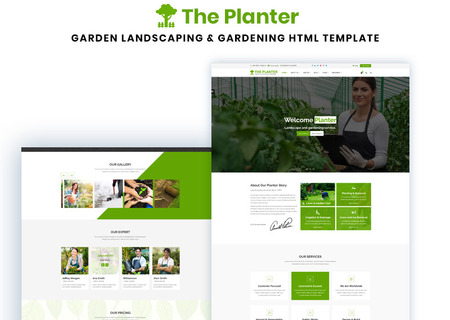The Planter