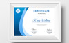 Award Certificate Template Big Screenshot