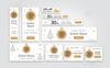 20 Christmas Promo Banners Bundle Big Screenshot
