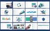 Infographic Presentation Pack PowerPoint sablon Nagy méretű képernyőkép