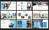 Expert Business PowerPoint Template
