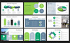 Expert Business PowerPoint Template Big Screenshot