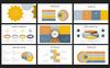 "PowerPoint Vorlage namens ""Expert Business"" Großer Screenshot"