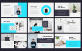 "PowerPoint šablona ""Insight Easy & Intuitive"""
