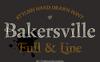Bakersville - Font Big Screenshot