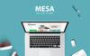 Mesa - Responsive Magento Theme Big Screenshot