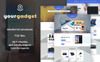 YourGadget - Electronics Store PrestaShop Theme Big Screenshot