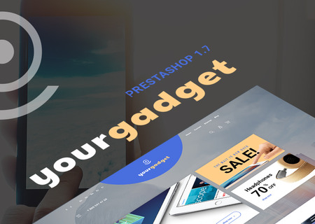YourGadget - Electronics Store