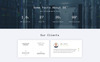 Rocket Host - Domain And Hosting Multipage HTML5 Website Template Big Screenshot