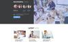 proBusiness - Elegant Audit Company Multipage HTML Website Template Big Screenshot