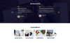 Investment Smart - Solid Investment Agency Multipage HTML Website Template Big Screenshot