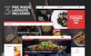 YangXin - Chinese Restaurant PrestaShop Theme Big Screenshot