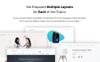 Eveprest 1.7 - Multipurpose PrestaShop Theme Big Screenshot