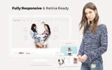 Eveprest 1.7 - Multipurpose PrestaShop Theme