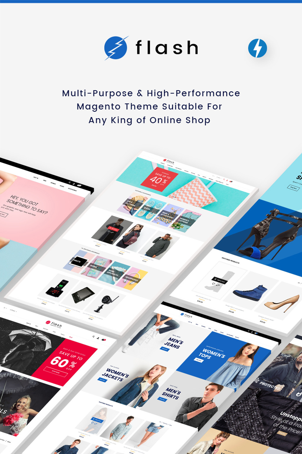 Best 475+ Magento Themes | Magento Templates | Template Monster