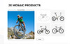 BikeIdol - Bike Shop PrestaShop Theme Big Screenshot