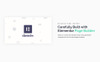 Liquiditt - Business Consulting Elementor WordPress Theme Big Screenshot