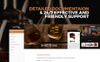 Spirit - Liquor store PrestaShop Theme Big Screenshot