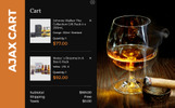 Spirit - Liquor store PrestaShop Theme