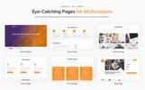 Assetiss - Tema WordPress para Elementor para sitio de consultoría empresarial