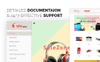 SaleZone - Great Store means Great Choice PrestaShop Theme Big Screenshot