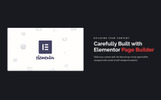Kettlebell - Dynamic Crossfit Studio Elementor WordPress Theme