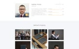 Call Center Multipage HTML5 Website Template