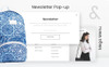 Fashi - Fashion Boutique Magento Theme Big Screenshot