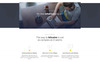 Bitcoin - Elegant Bitcoin HTML Landing Page Template Big Screenshot