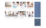 Health - Clinic Multipage HTML5 Template Web №69365