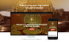 Curbitcy - Bitcoin Landing Elementor WordPress Theme Big Screenshot