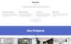 Template Web Flexível para Sites de Feng Shui №69593 Screenshot Grade