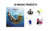 DiveDeep - Snorkeling Equipment PrestaShop Theme Big Screenshot