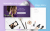 GrandCosmetics - Cosmetics Store Magento Theme Big Screenshot