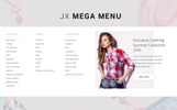 Eveprest Fashion 1.7 - Fashion Store PrestaShop Theme