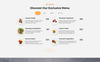 Restaurant - Cafe & Restaurant Services HTML5 Landing Page Template Big Screenshot