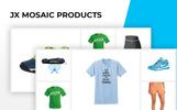 Tema de PrestaShop para Sitio de Tenis
