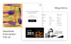 GrandSale - Kitchen Supplies Magento Theme Big Screenshot