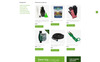 Beautiful Lawn - Lawn Moving And Gardening Website Template Big Screenshot