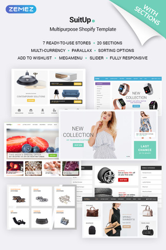 best shopify themes 2018 templatemonster