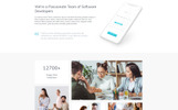 Alice - Application Multipurpose HTML5 Website Template