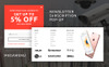 StartElectro - Electronics Store Magento Theme Big Screenshot