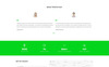CorpAdvice - Fresh Business Consultancy Agency Landing Page Template Big Screenshot