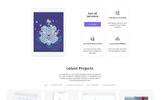 DreamSoft - Software Development Company Multipage Template Web №71028