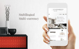 """Eveprest Furniture 1.7 - Furniture Store"" thème PrestaShop adaptatif"