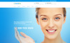 "Landing Page Template namens ""DentaPlus - Accurate Dental Clinic HTML"" Großer Screenshot"