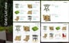 Jardin - Exterior Design Store PrestaShop Theme Big Screenshot