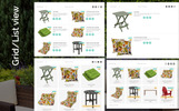 "PrestaShop Theme namens ""Jardin - Exterior Design Store"""